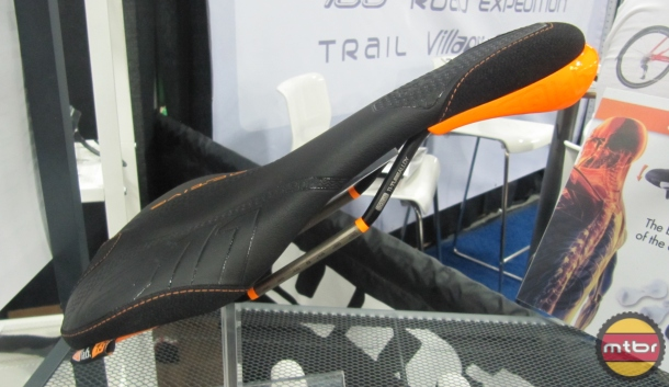 SQLab 611 Active Saddle