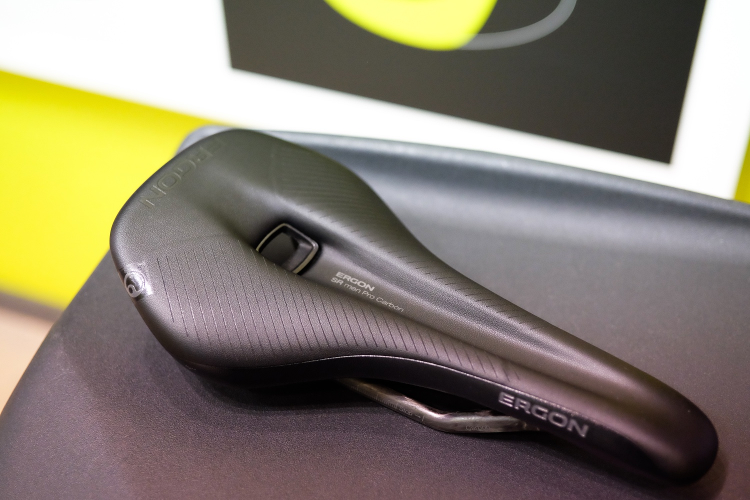 Ergon SR Pro Carbon Men Saddle