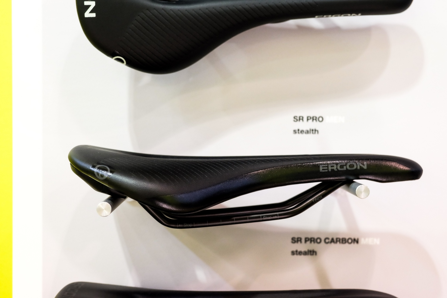 Ergon SR Pro Men Saddle