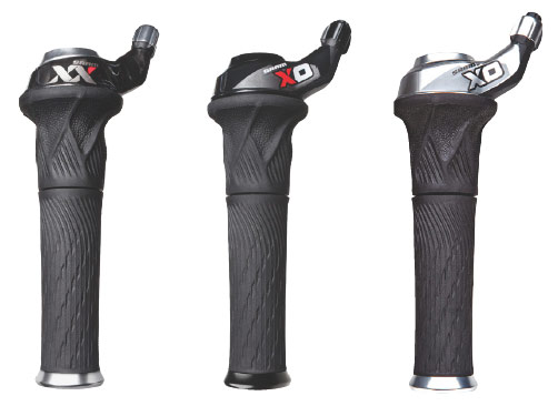 SRAM 10-Speed XX and X0
