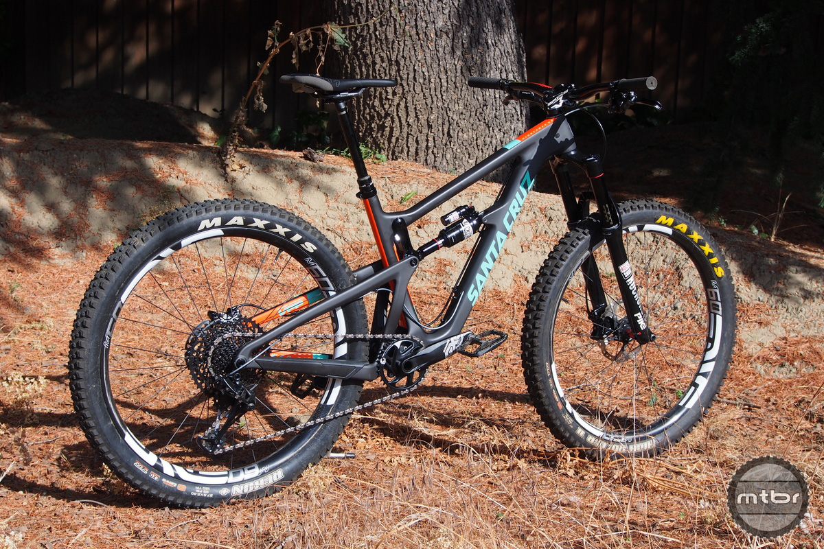 12. SRAM GX Eagle Drivetrain First Ride Review