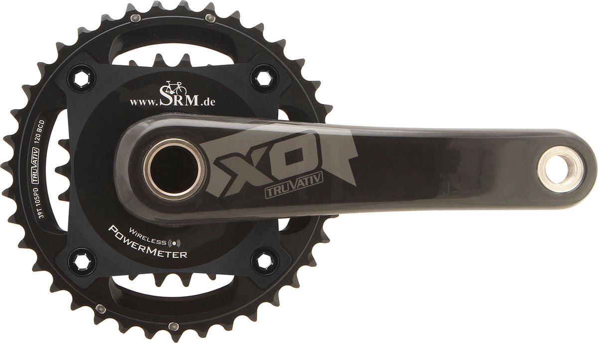 SRAM GXP 2x10 MTB PowerMeter