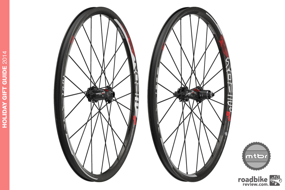 SRAM Roam 60 Wheels