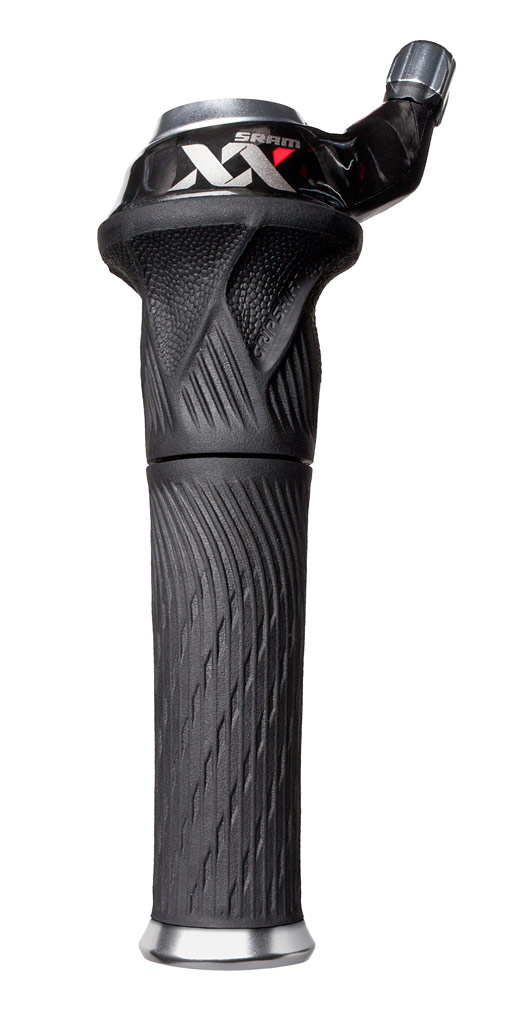 SRAM MTB Grip Shift XX Isolated