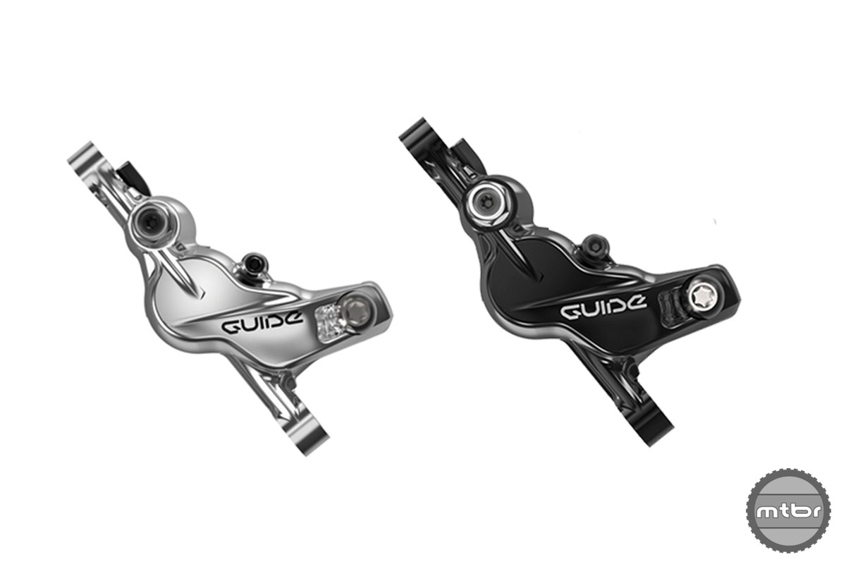 SRAM MTB Guide Calipers