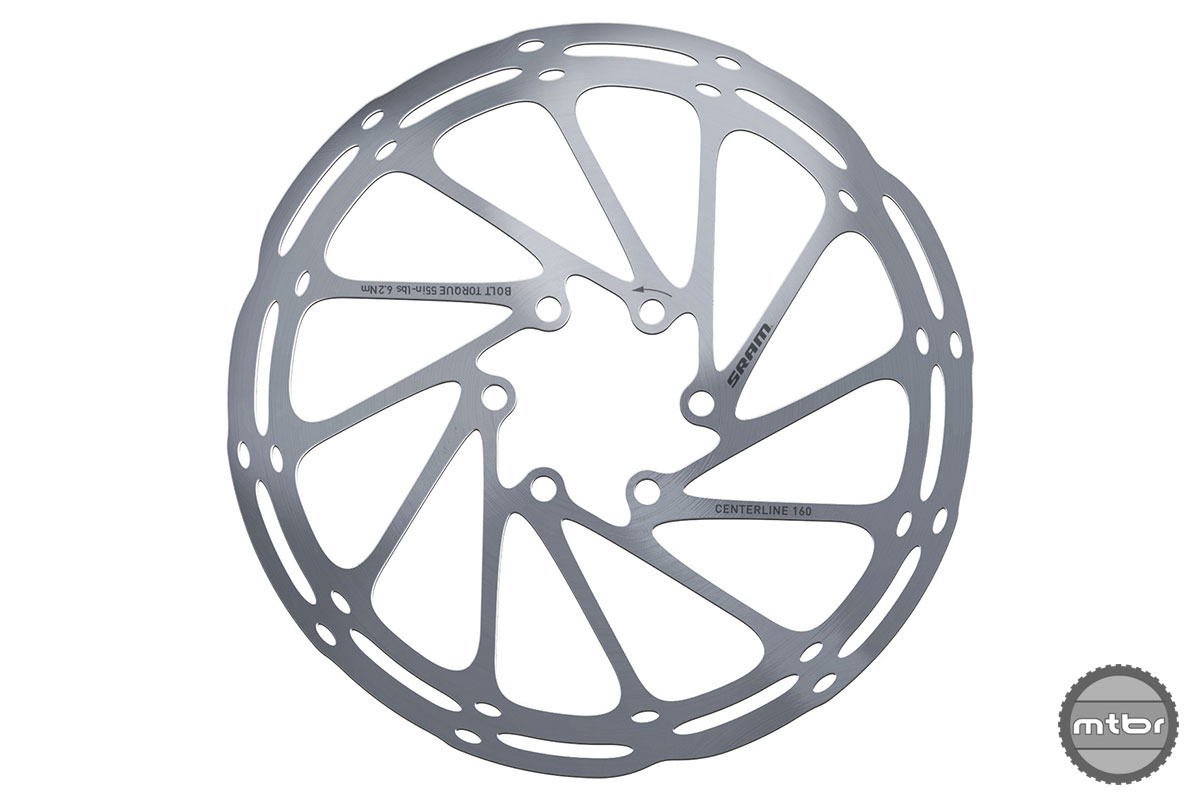 SRAM MTB Guide Centerline Rotor