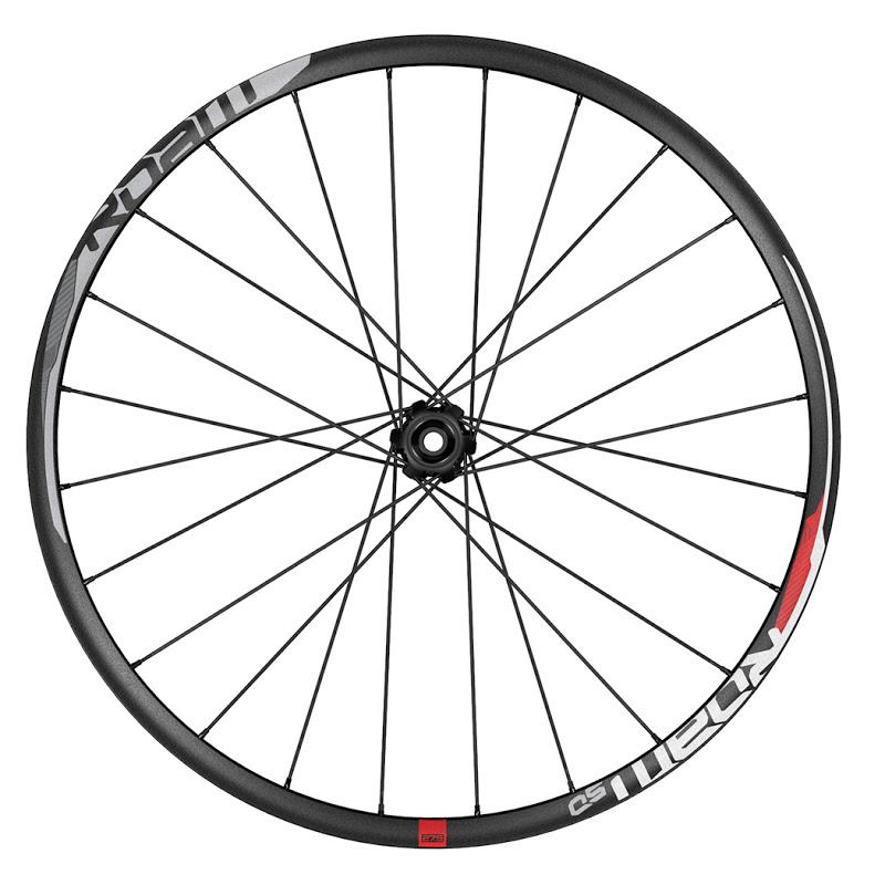 SRAM MTB - Roam 50 Front Wheel
