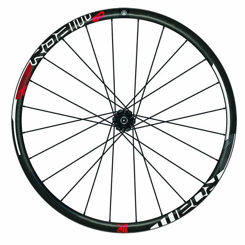 SRAM MTB - Roam 60 Wheel