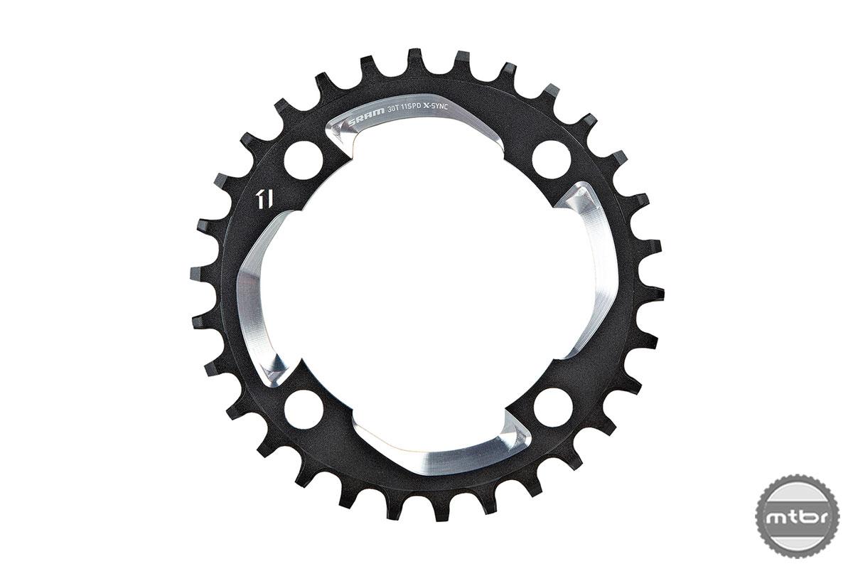SRAM MTB X01 Chainring 30T