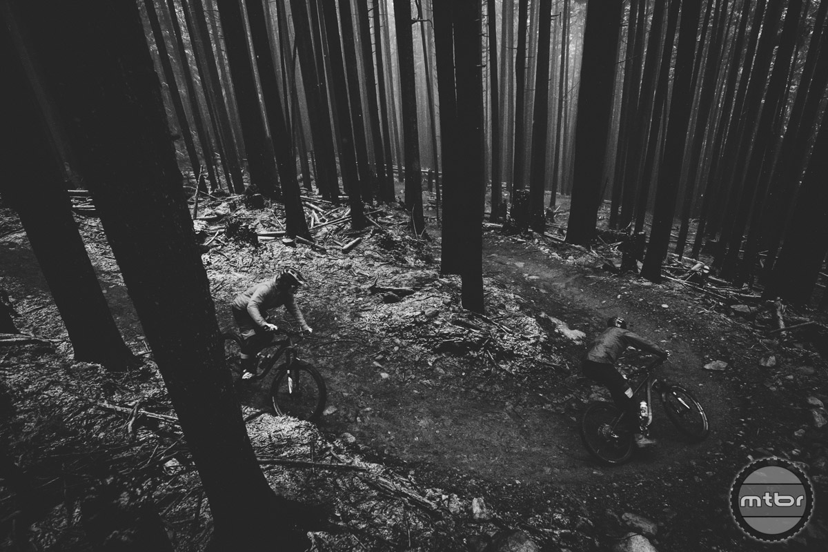 Riding for Real with Josh Carlson and Yoann Barelli