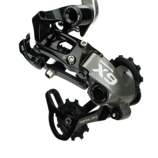 SRAM Type 2 X9