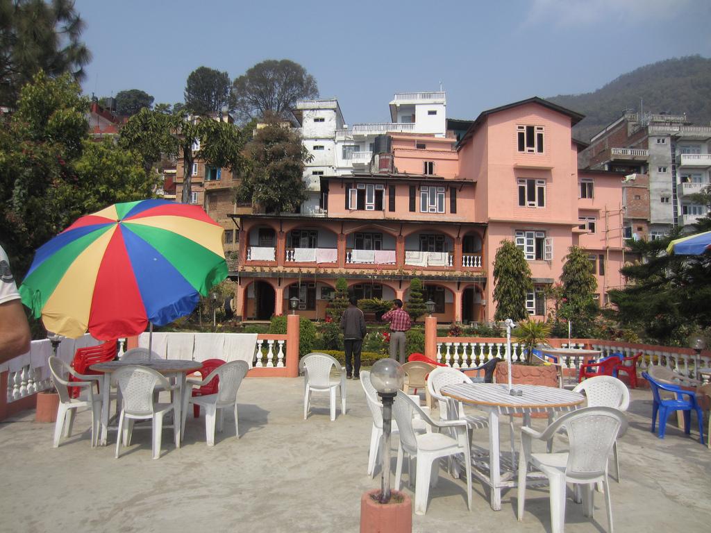 Stage 3 Gorkha