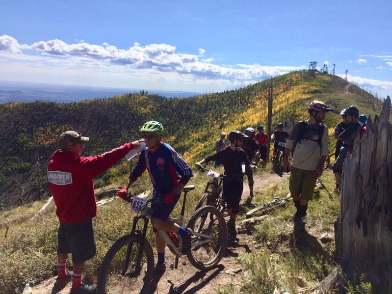 Revenge of the Flagstaff Enduro less than one month out!-stage-5-start_800.jpg