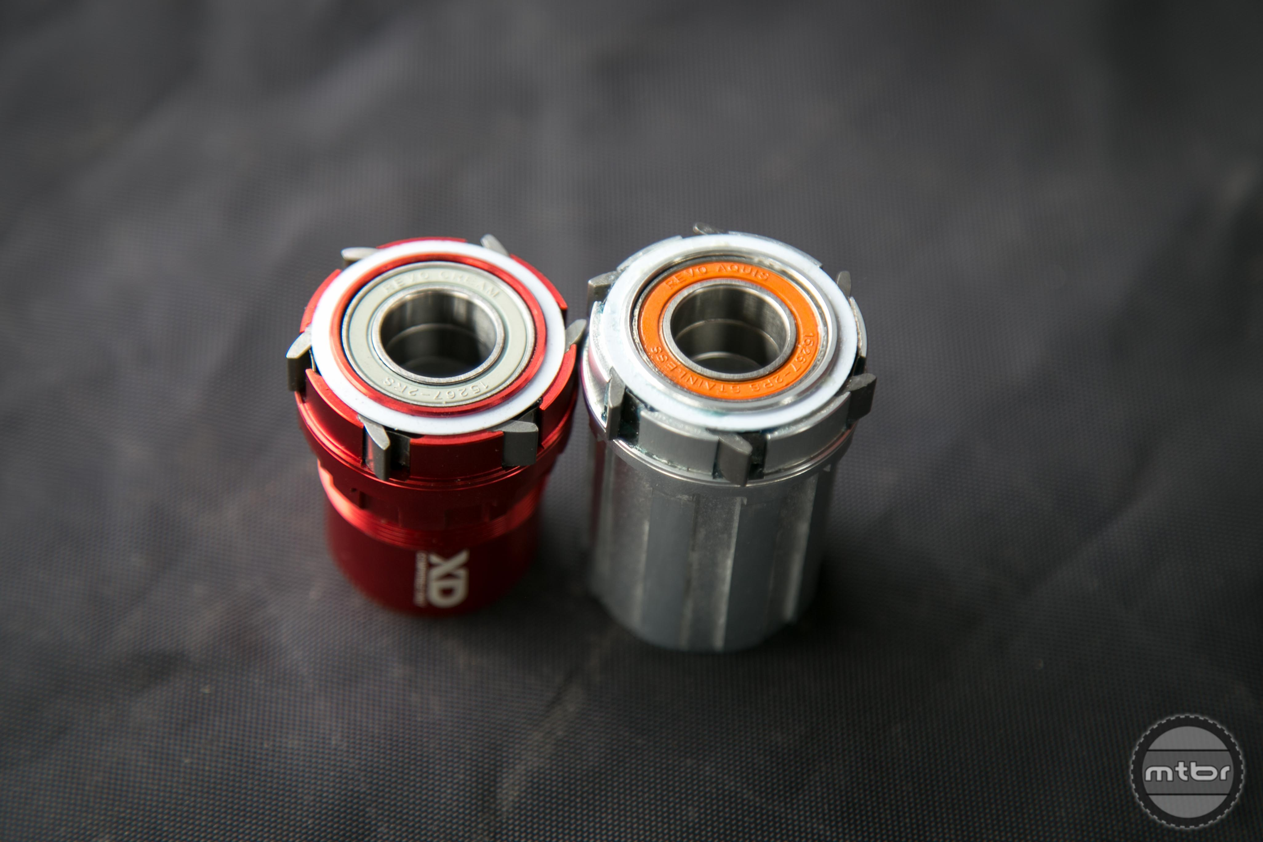 Stans new speed sync and dura sync freehub body upgrade-1