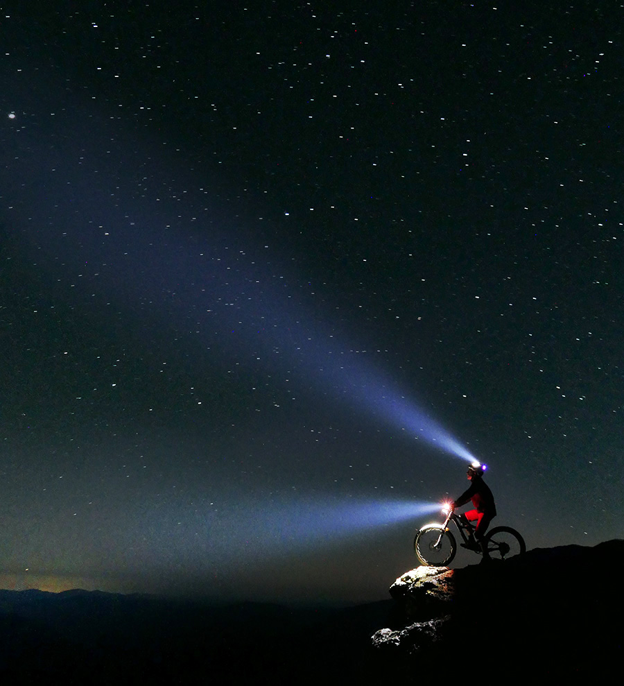 One picture, one line.  No whining. Something about YOUR last ride. [o]-starry-starry-night.jpg