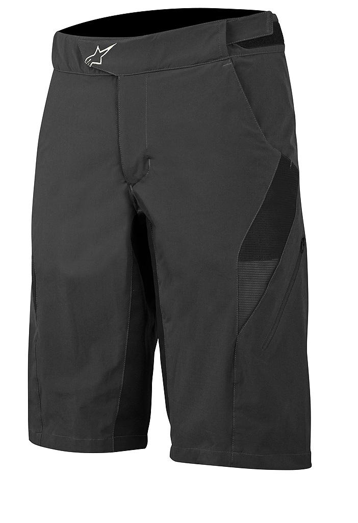 stella hyperlight shorts blk