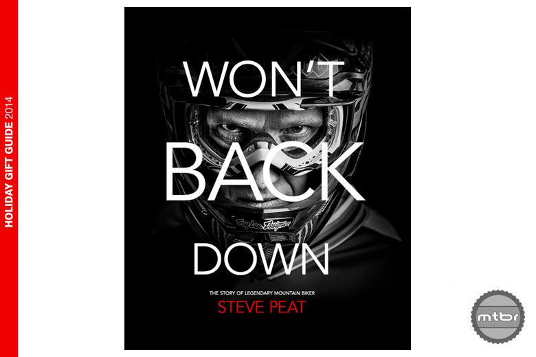 Steve Peat - Won't Back Down