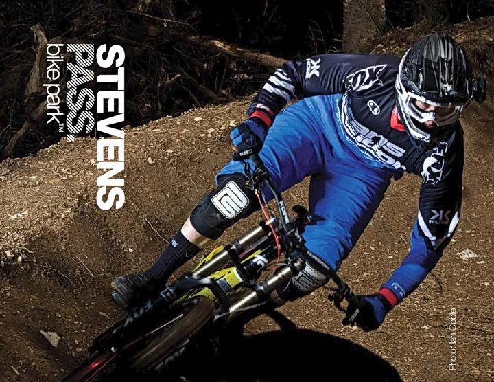 StevensPassBikePark_rider