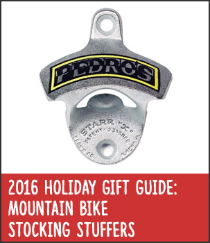Mountain Bike Stocking Stuffers