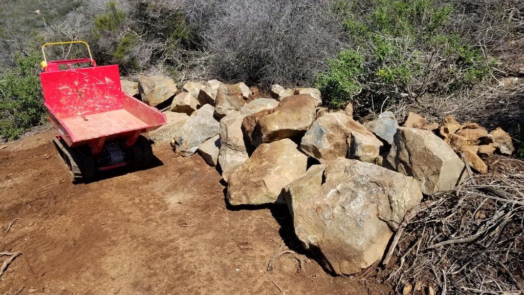 Show a Pic of Your In-process / Recently Finished Trail-stone2.jpg