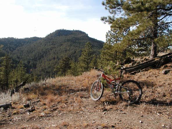 Discovering Paha Sapa The Black Hills On A 29 Er Mtbr Com