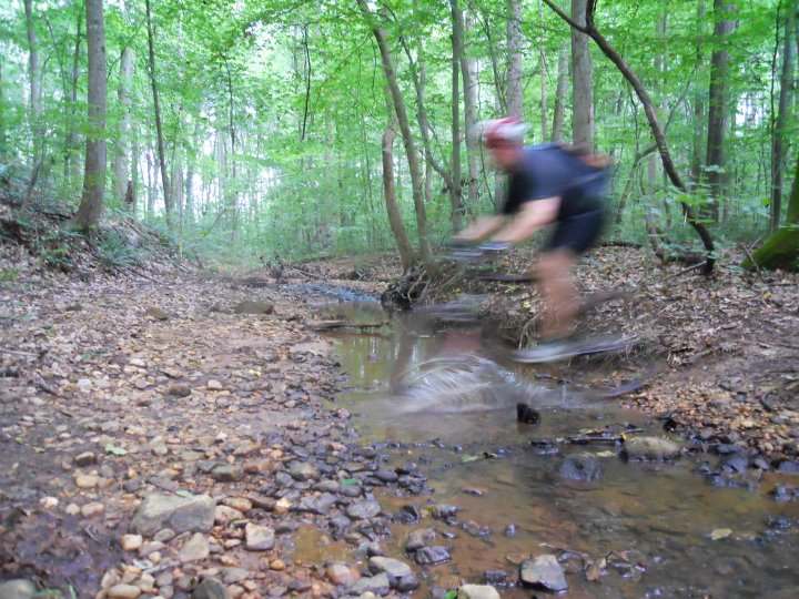 Photo/Video Assignment: Water-stream-crossing-quarry-epiphany.jpg