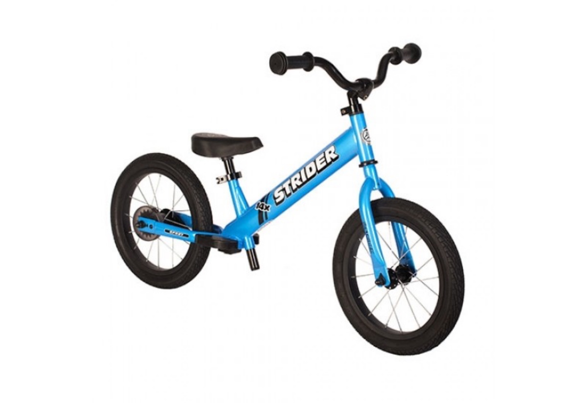 484507e002f Best Kids Bikes. From the company that got thousands if not millions of  children rolling on their first bicycle comes this great modular option.
