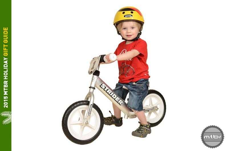 Strider ST-Pro Balance Bike