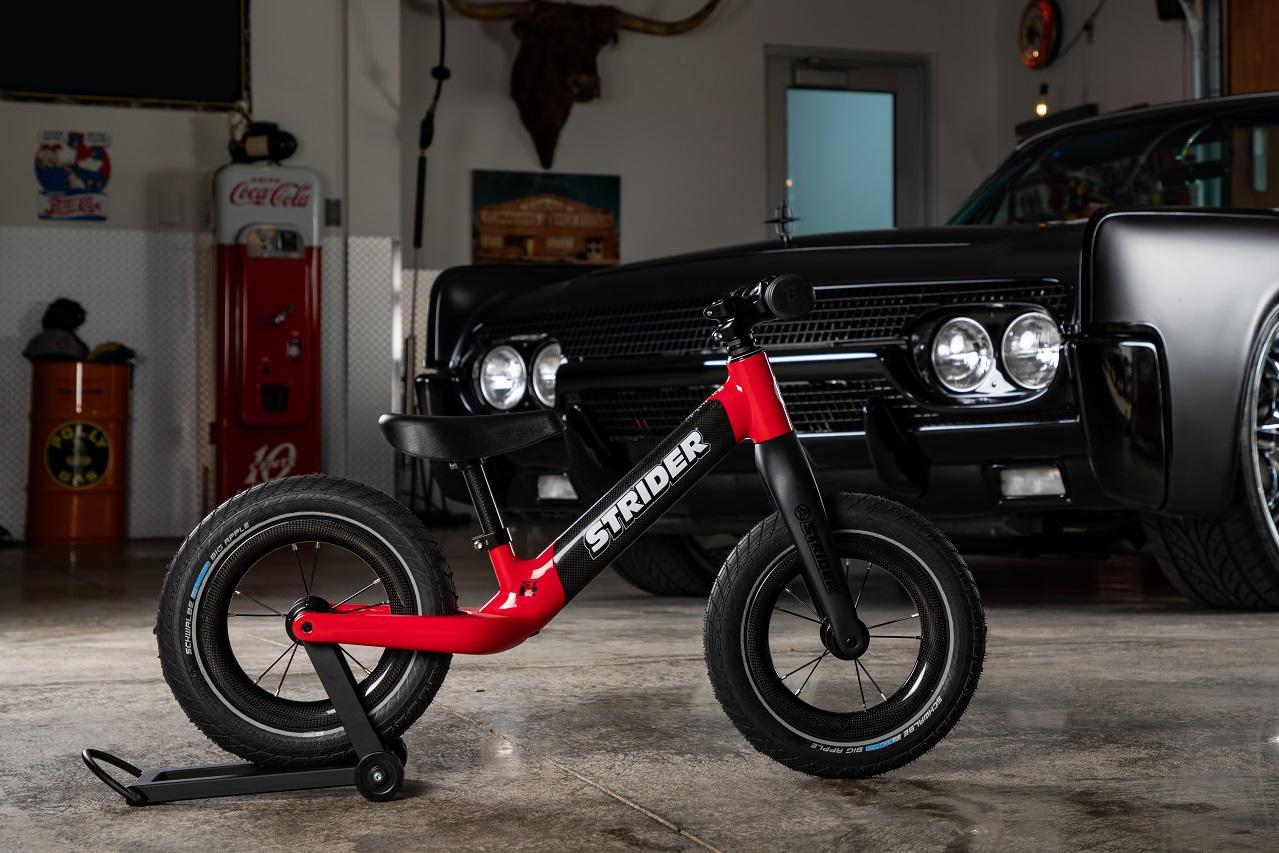 Strider 12 ST-R Balance Bike