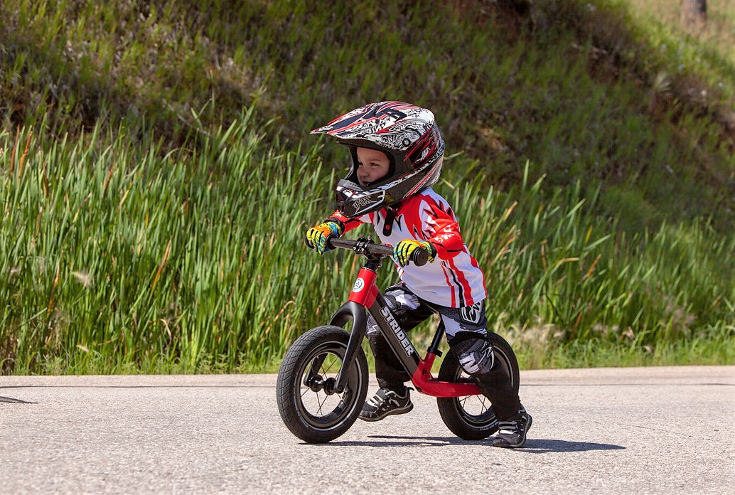 Strider 12 ST-R Balance Bike