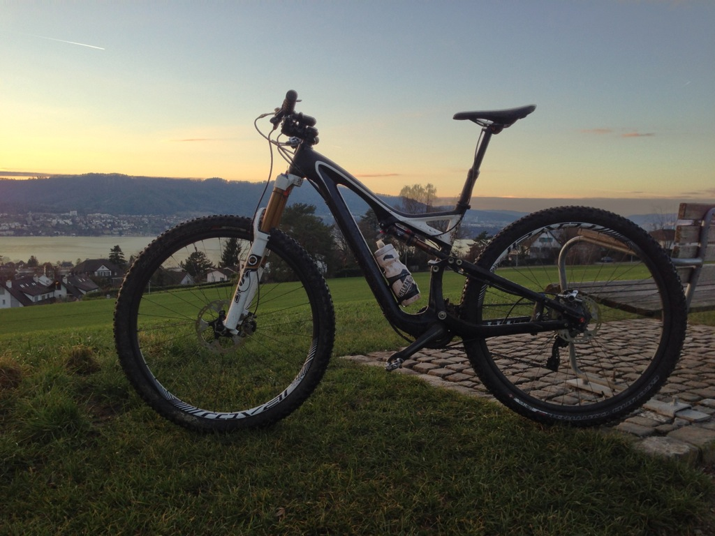 Specialized Stumpjumper FSR S-Works 29'er 2013 - 1st ride impression-stumpsunset1.jpg