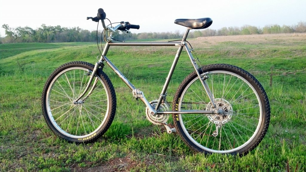 Early Stumpjumper find in the Texas hill country-stumpy-path.jpg
