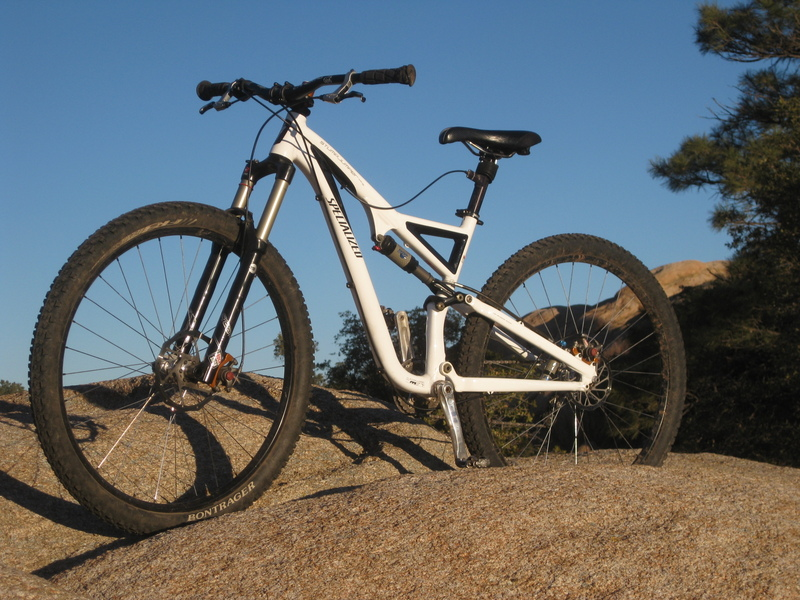 Specialized Stumpjumper 29er Singlespeed