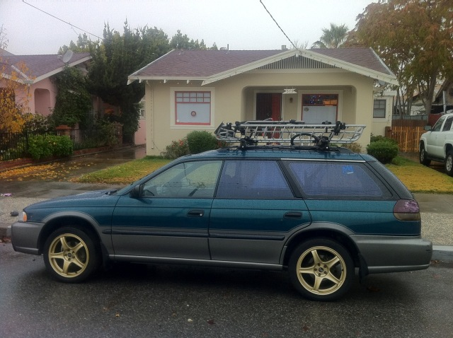 OT: What's in your driveway?-subi.jpg