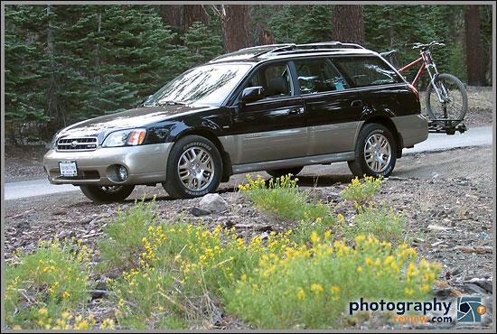 Subaru Outback Or Vw Jetta Wagon Tdi Mtbr