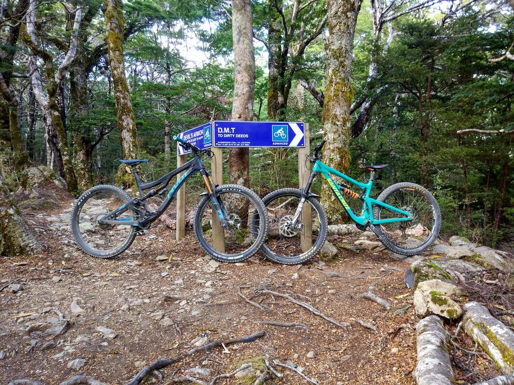 Bike + trail marker pics-suec70yh.jpg