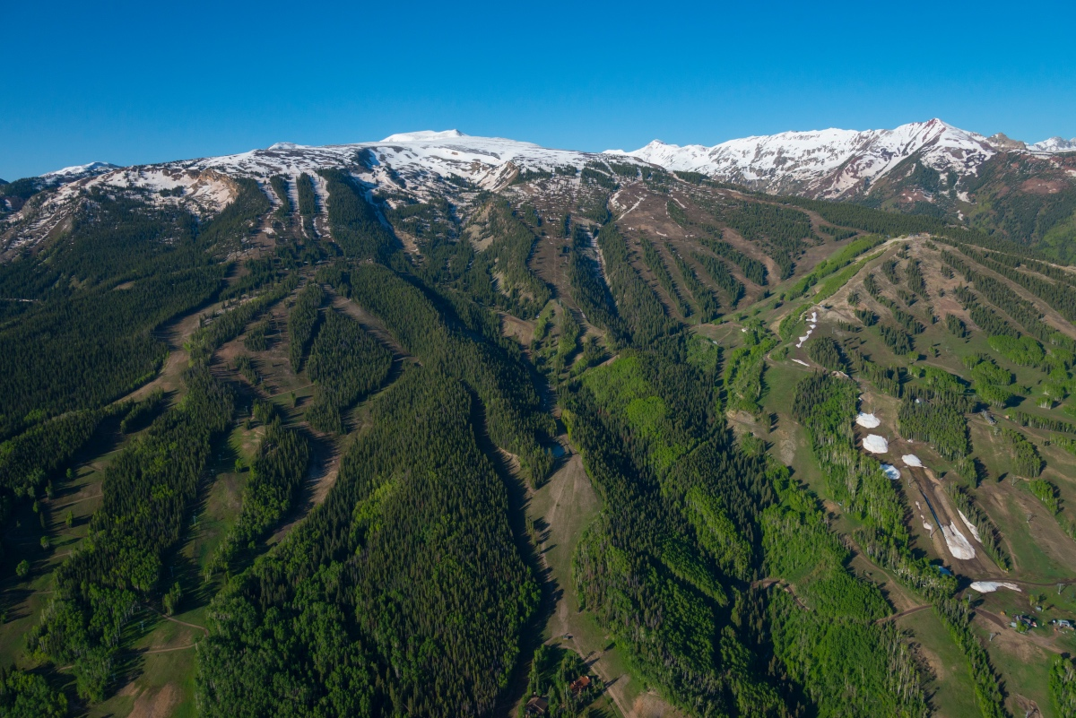 Aspen Snowmass announces bike park expansion