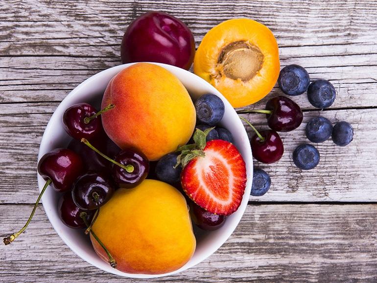 Vegetarian and Vegan Passion-summerfruits770.jpg