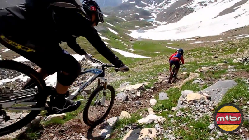 Summit Hunters - Hans Rey and Dan Atherton