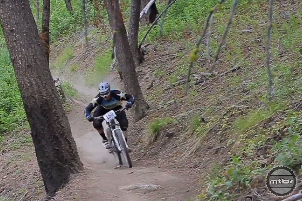 Sun Valley Enduro