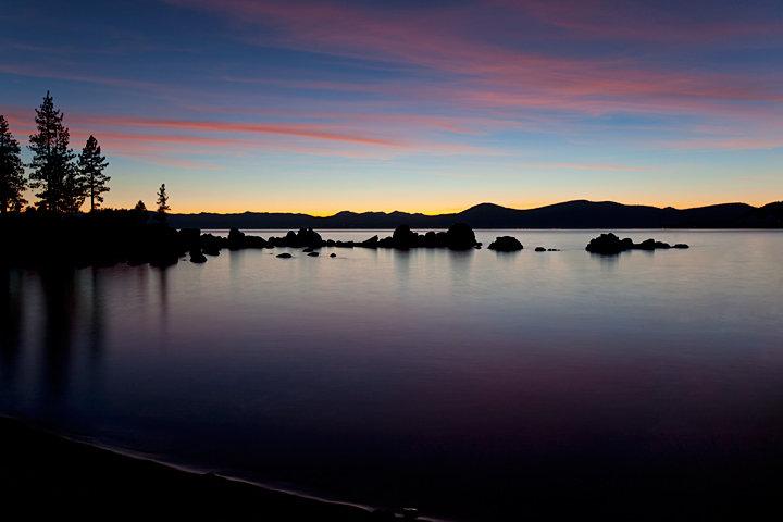 Assignment: Norcal Sunset Photos-sunsetforrest.jpg