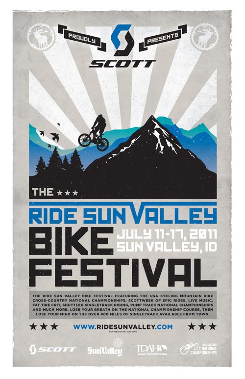 Sun Valley Bike Festival