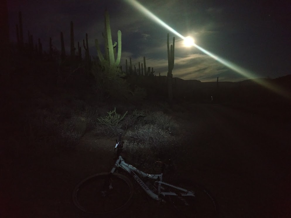 One picture, one line.  No whining. Something about YOUR last ride. [o]-super-moon.jpg