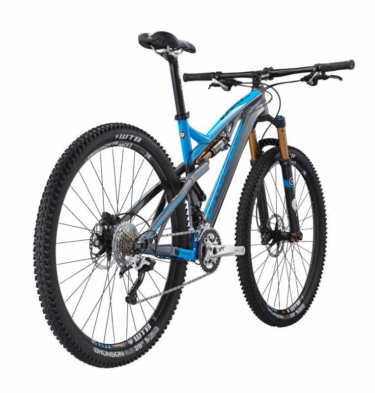Breezer Supercell - 29er Trail Bike