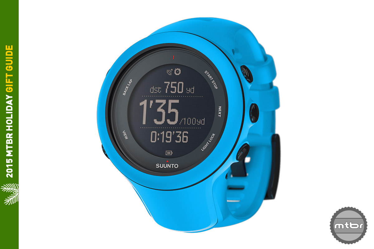 Suunto Ambit3 GPS Sports Watch