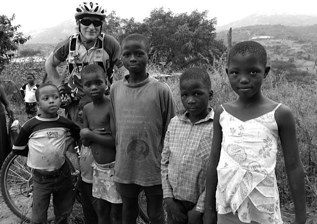 Swaziland Bike Challenge