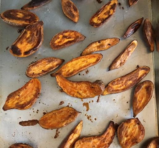 Vegetarian / Vegan / Raw recipes & chat-sweet-potatoes.jpg