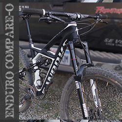 Specialized S-Works Enduro 29 First Look Thumb