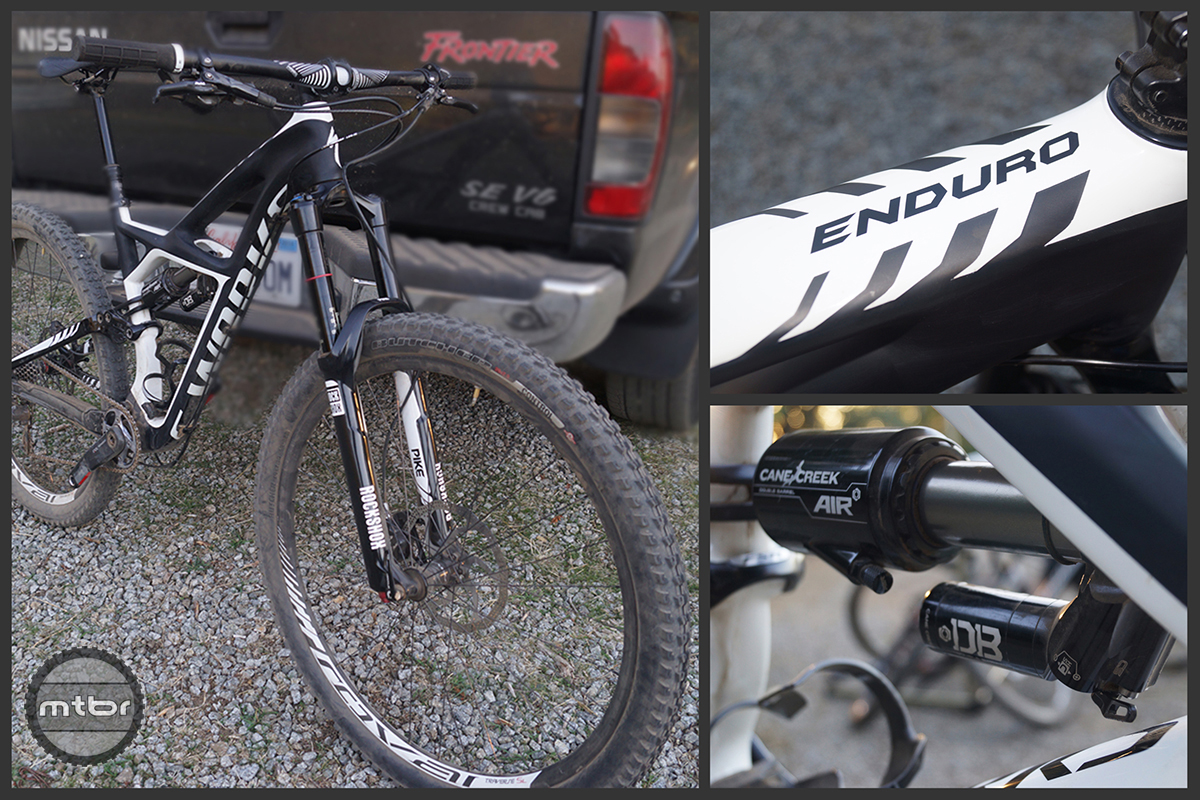 Specialized S-Works Enduro 29 Multi