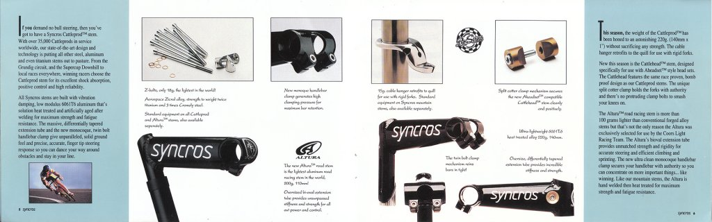 Syncros 1993 Catalogue-syncros-1993-catalogue-page-5-6.jpg